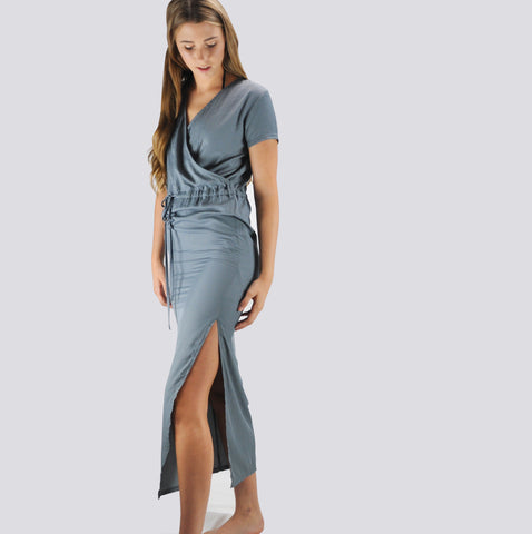 Zoku Bamboo Beach Dress