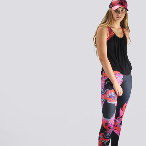 Zoku Urban Tribal Leggings