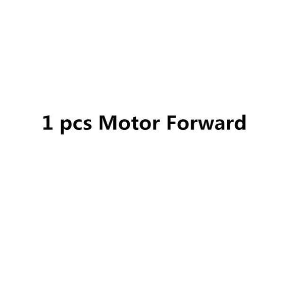 Quadcopter Rc Helicopter Spare Parts Forward / Reverse Motor Fits For X8G / X8Hg Drone Aircraft