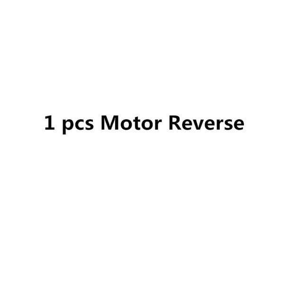 PINkart-USA 1 motor reverse Quadcopter Rc Helicopter Spare Parts Forward / Reverse Motor Fits For X8G / X8Hg Drone Aircraft