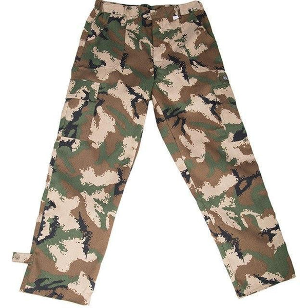 PINkart-USA 1 / XL S-4Xl Mens Jogger Pencil Harem Pants Men Camouflage Military Pants Loose Comfortable Cargo Trousers