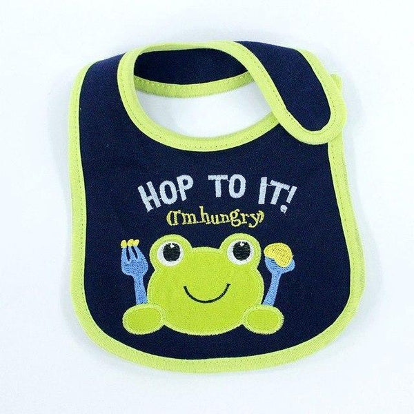 PINkart-USA 14 / One Size Sales 20 Styles Changed Baby Cotton Bibs Infant Cartoon Waterproof Saliva Towel High Quality Carter