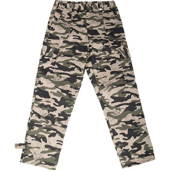 PINkart-USA 2 / S S-4Xl Mens Jogger Pencil Harem Pants Men Camouflage Military Pants Loose Comfortable Cargo Trousers