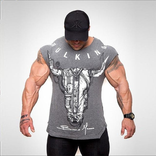 PINkart-USA 9 / Asian M Fitness Sport Shirt Men Rashgard Mens Quick Dry Fit Men Running Shirt Crossfit T Shirt Gym Sport