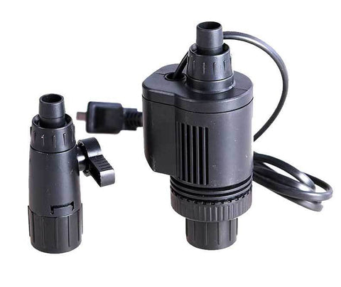 PINkart-USA Aquarium Jp-450G Water Pump New Version 220-240V/6W Hw- 602 602B 603 603B Accessories Pump Head
