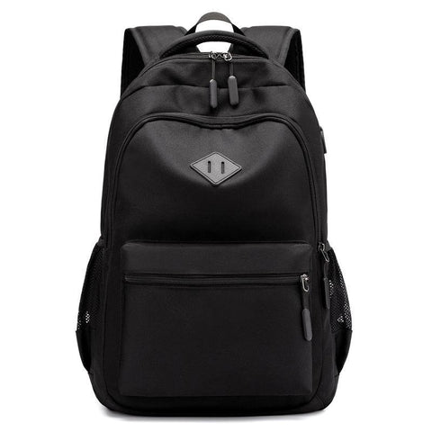 15.6Inch Laptop Backpack Usb Charging Backpack Waterproof Men Backpacks For Teenage  Girls Travel Bag Women ab7a1781b30ab