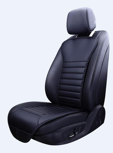 New Arrival Pu Leather Not Moves Seat Cushions, Non-Slide Car Seat Cushion, Not Moves Car