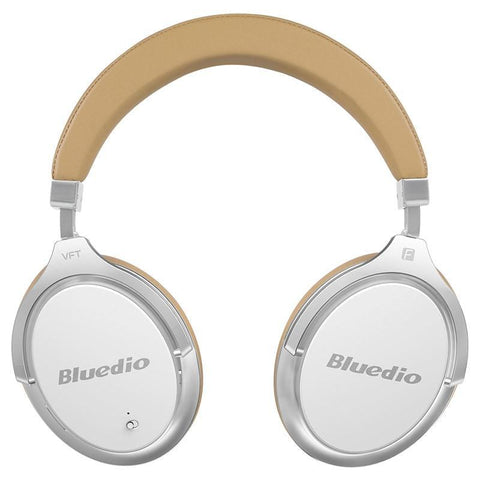 PINkart-USA Bluedio F2 Headset With Anc Wireless Bluetooth Headphones With Microphone Support Music