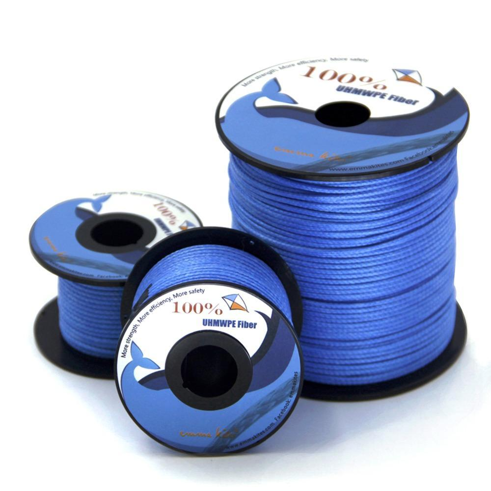PINkart-USA Braided Fishing Line 100Lb - 3960Lb Strong Salt Water Fish Line Strong Kite String Outdoor