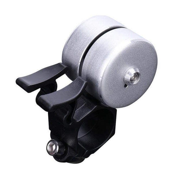 PINkart-USA C / China Arrival Bicycle Bell With Double Click 120Db Bicycle Handlebar Bell Alarm Bike Horn Bells Cycling
