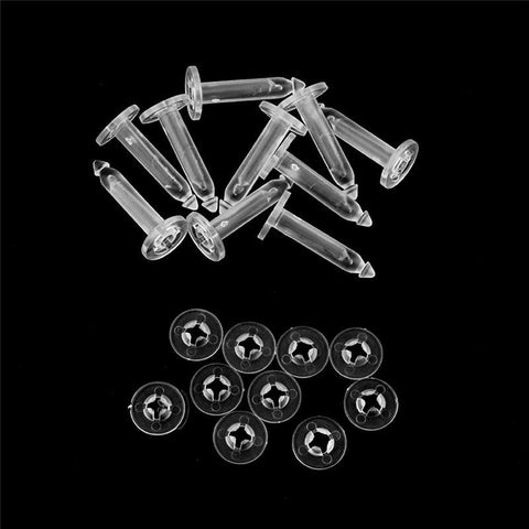 PINkart-USA Default Title 10Pcs Anti-Drop Pins Kit Gimbal Protector Guard For Phantom 3 Standard Professional Advanced