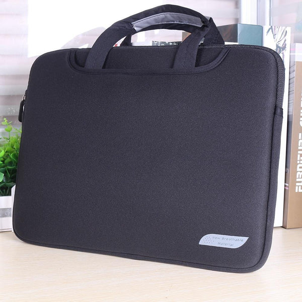 PINkart-USA Dowswin Laptop Bag 13 15 Inch Notebook Sleeve Bag Business Handbag For Macbook Air 13 Case Bag