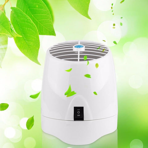 PINkart-USA EU plug Gl-2100 Air Purifier With Aroma Diffuser Ozone Generator And Ionizer Ce Rohs Certification For