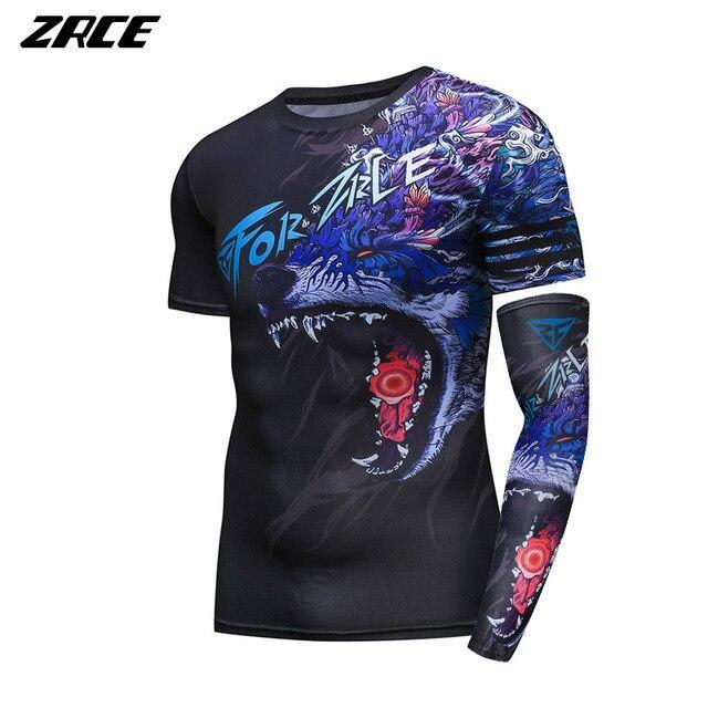 PINkart-USA GDJ07 / Asia S Zrce Chinese Style War Wolf Basketball Football Training Sport Anti-Deformation Anti-Fading