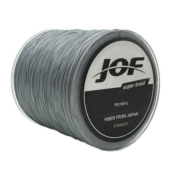 8 Strands Weaves 500M Extrem Strong Japan Multifilament Pe 8 Braided Fishing Line 15 20 30 40 50 60