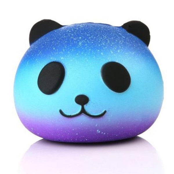 PINkart-USA Online Shopping 007 Squeeze Squishys Galaxy Cute Panda Cream Scented Squishy Funny Gadgets Anti Stress Novelty