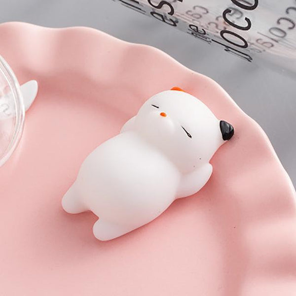 PINkart-USA Online Shopping 015 Squeeze Squishys Galaxy Cute Panda Cream Scented Squishy Funny Gadgets Anti Stress Novelty
