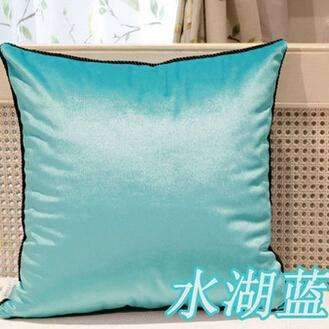 Velvet Luxurious Cushions (Without Inner)Decorative Throw Pillows Sofa Home Decor Housse De Online Shopping PINkart.in