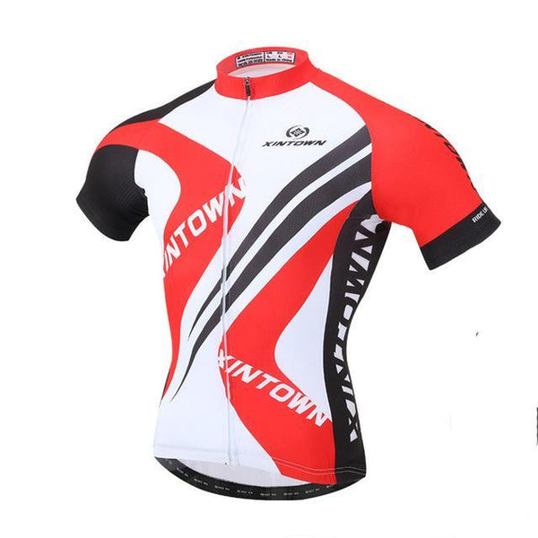 PINkart-USA Online Shopping 1 / L Pro Breathable Cycling Bike Jersey Shirts Ropa Ciclismo Cycling Clothing Maillot Summer
