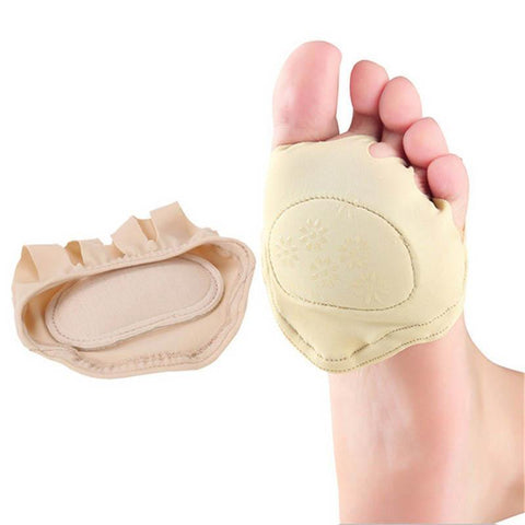 PINkart-USA Online Shopping 1 Pair Flat Feet Plantar Fasciitis Arch Support Cushion Pad Spurs Foot Care Insoles Foot Pad