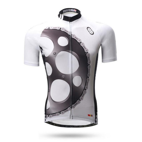 PINkart-USA Online Shopping 10 / L Bike Team Racing Cycling Jersey Tops Ropa Ciclismo Mtb Bicycle Cycling Clothing Bike Jersey