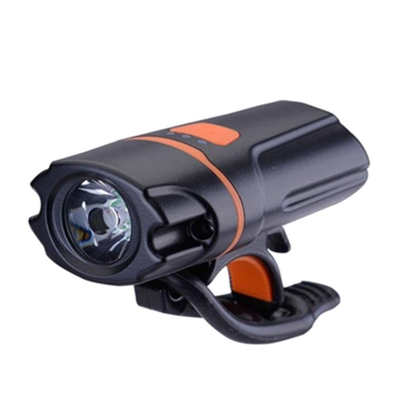 PINkart-USA Online Shopping 10000Lm Ip6 Waterproof Bicycle Front Charging Light Bicycle Flashlight Waterproof Headlight Bicycle