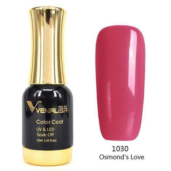 PinKart-USA Online Shopping 1030 Nail Art 12Ml 12 Color Supper Diamond Shining Glitter Sequins Starry Platinum Paint Gel