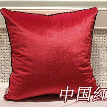 PinKart-USA Online Shopping 11 / 45x45cm Velvet Luxurious Cushions (Without Inner)Decorative Throw Pillows Sofa Home Decor Housse De
