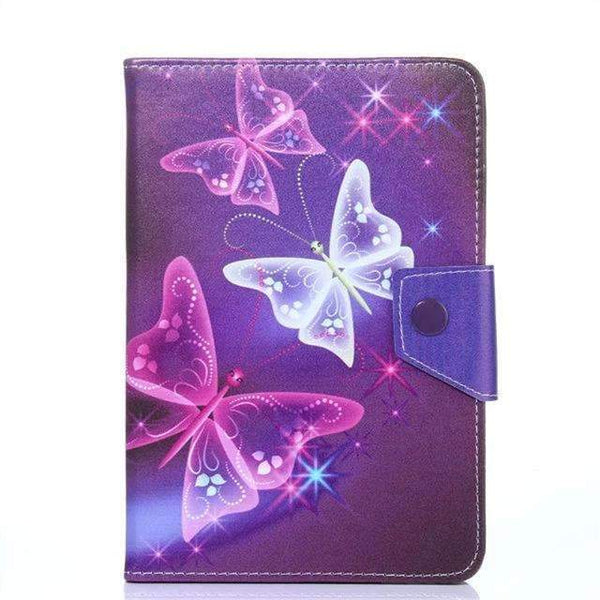 PinKart-USA Online Shopping 2 Histers Universal Cover For Prestigio Multipad Grace 3118 Pmt3118/3318 Pmt3318 3G 8 Inch Tablet