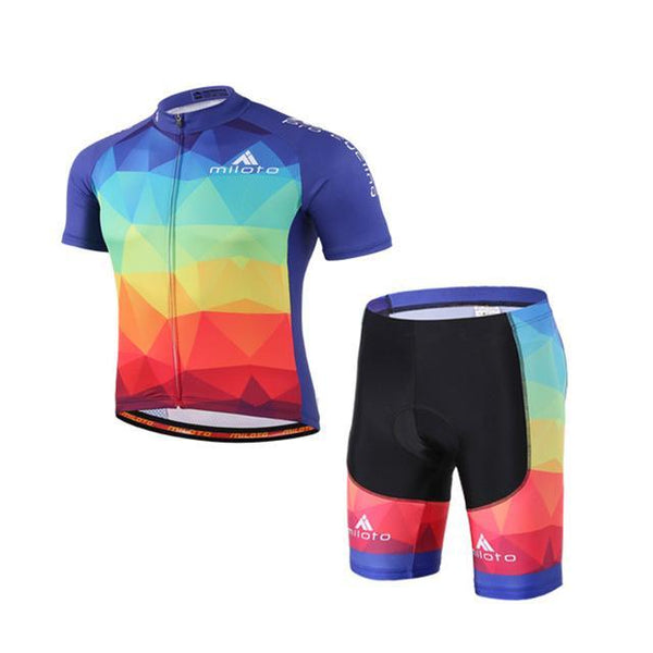 PINkart-USA Online Shopping 2 / L Uk Bike Team Racing Cycling Jersey/Pro Cycling Clothing/Mtb Bicycle Clothing Ropa
