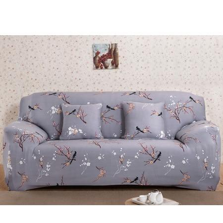 PINkart-USA Online Shopping 2 / single seat sofa Custom Stretch Fabric Sofa Sets All-Inclusive Universal Sofa Cover All Cover Towel European