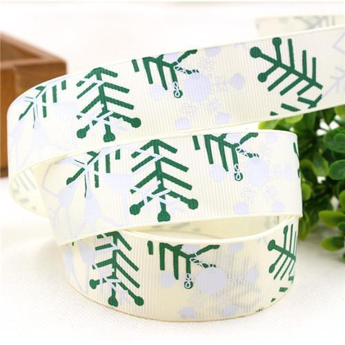 PinKart-USA Online Shopping 25MM 10 yards 8 1591032 , 15 Arrival 25Mm Christmas Series Printing Ribbon, Unique Models, Christma