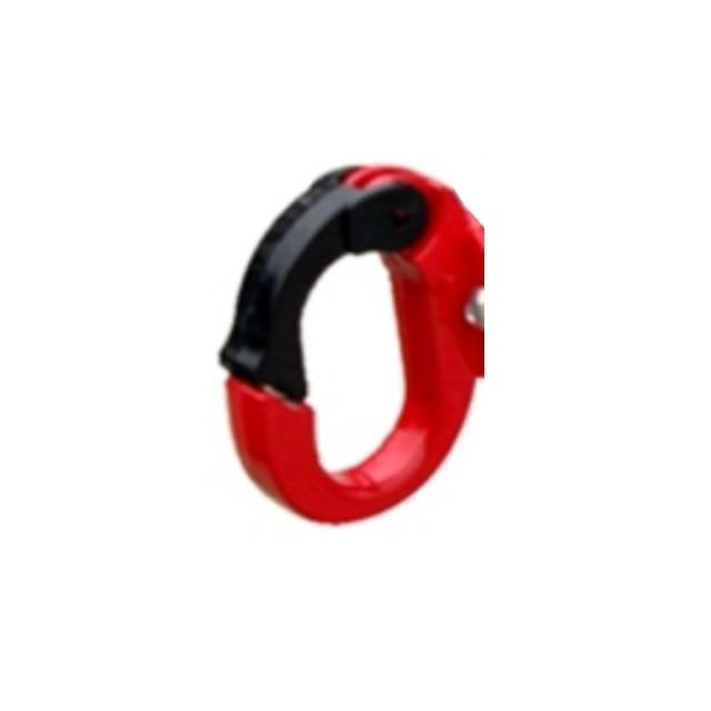 Bike Scooter Aluminium Hook Metal Claw Hanging Bags For Xiaomi Mijia M365  Electric Scooter Hanger