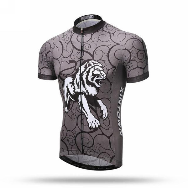 PINkart-USA Online Shopping 3 / L Men'S Summer Cycling Jersey Shirts Dragon Bike Jersey Tops Ropa Ciclismo Short Sleeve Mtb