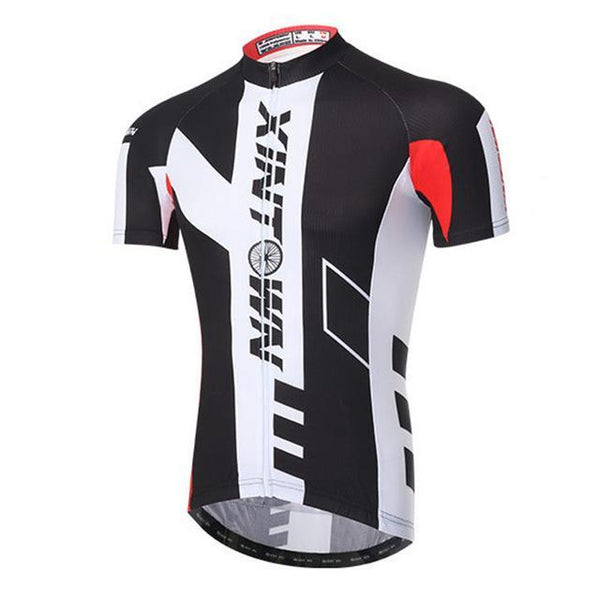 PINkart-USA Online Shopping 3 / L Pro Cycling Jersey Mountain Bike Cycling Clothing Ropa Ciclismo Short Sleeve Bike Jersey