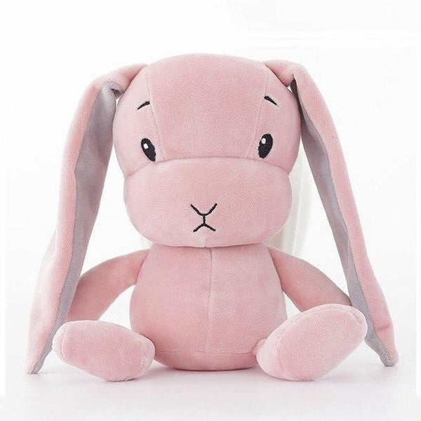 PINkart-USA Online Shopping 30cm / pink Sales Baby Plush Toys Cute Rabbit Long Ear Kids Stuffed Soft Dolls Children Gifts Infants Born