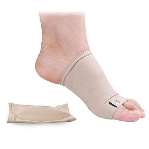 PINkart-USA Online Shopping 3Pair Foot Care Feet Orthotic Arch Support Sleeve Cushion Pad Heel Spur Flat Feet Orthopedic Foot