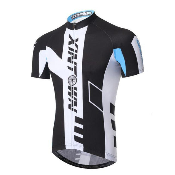 PINkart-USA Online Shopping 4 / L Pro Cycling Jersey Mountain Bike Cycling Clothing Ropa Ciclismo Short Sleeve Bike Jersey