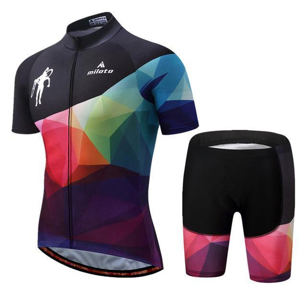 PINkart-USA Online Shopping 4 / S Australia Bike Team Racing Sport Cycling Jersey Ropa Ciclismo Sumemr Mtb Bike Jersey Cycling