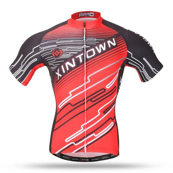 PINkart-USA Online Shopping 5 / L Bike Team Racing Cycling Jersey Tops Ropa Ciclismo Mtb Bicycle Cycling Clothing Bike Jersey