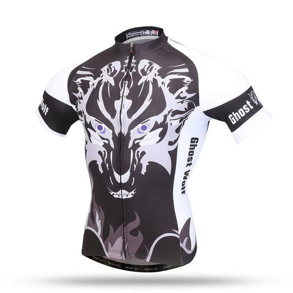 PINkart-USA Online Shopping 5 / L Breathable Ropa Ciclismo Cycling Jersey Tops Short Sleeve Men Pro Team Racing Bicycle Cycling