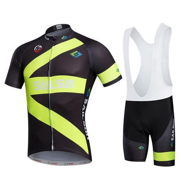 PINkart-USA Online Shopping 5 / L Sail Sun Racing Road Bike Cycling Jersey Summer Cycling Clothing Bicycle Clothes Mtb Bike
