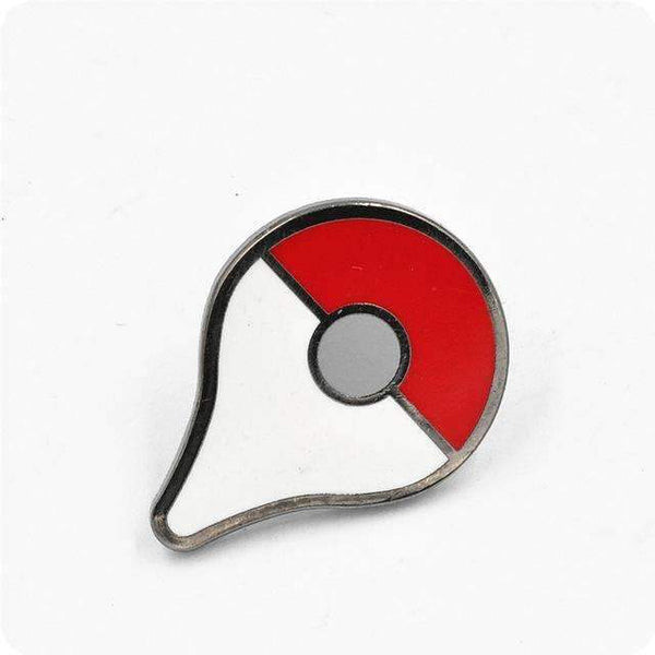 PinKart-USA Online Shopping 5 Pokemon Brooches Anime Cute Harajuku Ball Pokemon Go Enamel Pin Badge Cameo Kids Boys Girls Game