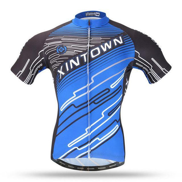 PINkart-USA Online Shopping 6 / L Bike Team Racing Cycling Jersey Tops Ropa Ciclismo Mtb Bicycle Cycling Clothing Bike Jersey