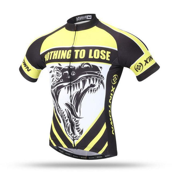 PINkart-USA Online Shopping 6 / L Breathable Ropa Ciclismo Cycling Jersey Tops Short Sleeve Men Pro Team Racing Bicycle Cycling