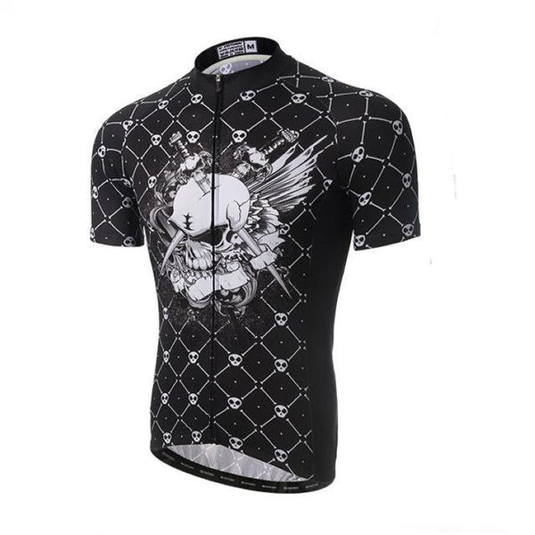 PINkart-USA Online Shopping 6 / L Men'S Summer Cycling Jersey Shirts Dragon Bike Jersey Tops Ropa Ciclismo Short Sleeve Mtb