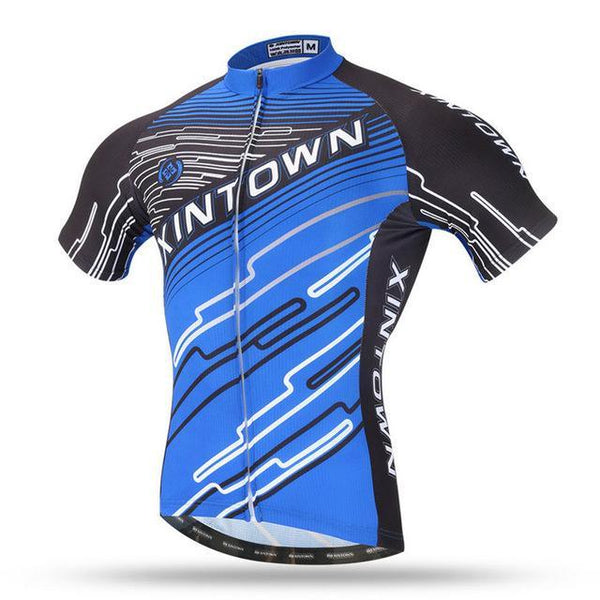 PINkart-USA Online Shopping 6 / L Pro Cycling Jersey Mountain Bike Cycling Clothing Ropa Ciclismo Short Sleeve Bike Jersey