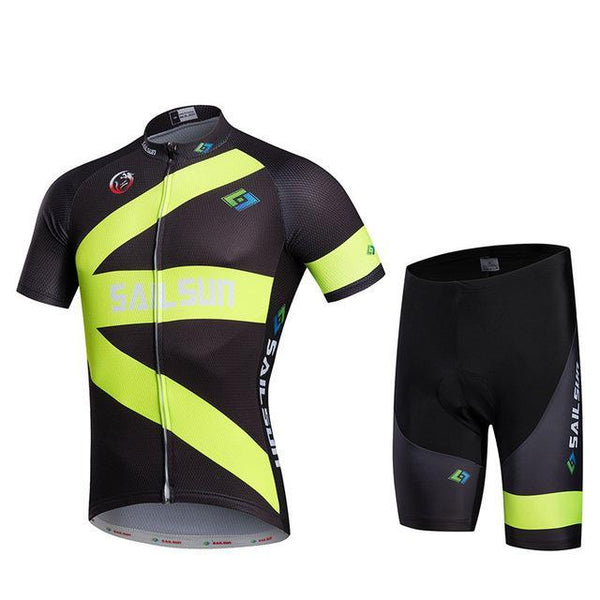 PINkart-USA Online Shopping 6 / L Sail Sun Racing Road Bike Cycling Jersey Summer Cycling Clothing Bicycle Clothes Mtb Bike