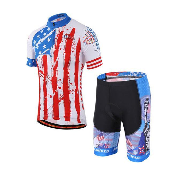 PINkart-USA Online Shopping 7 / L Uk Bike Team Racing Cycling Jersey/Pro Cycling Clothing/Mtb Bicycle Clothing Ropa