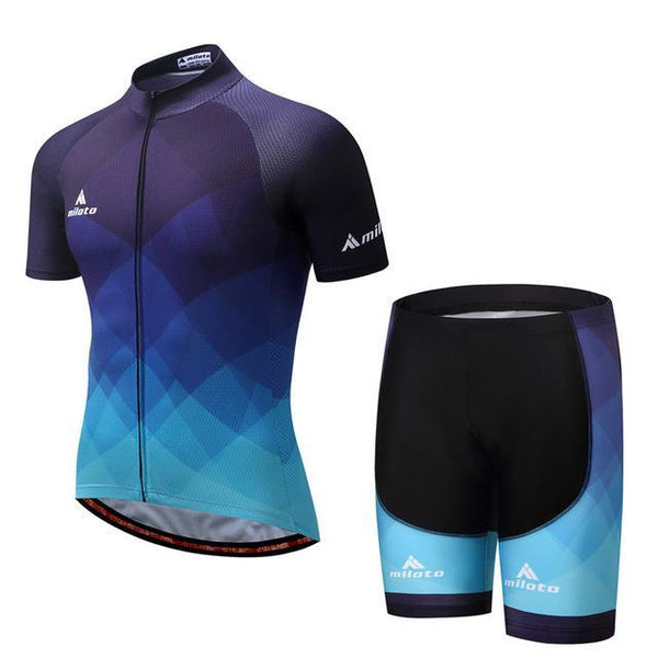 PINkart-USA Online Shopping 7 / S Australia Bike Team Racing Sport Cycling Jersey Ropa Ciclismo Sumemr Mtb Bike Jersey Cycling